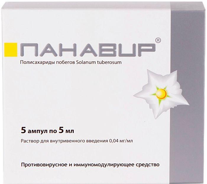 Panavir Prostatitis A prosztatitis 1 hetes kezelésére