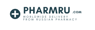 PharmRu: Worldwide Pharmacy Delivery